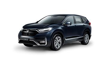 Honda Crv - Honda Sensing